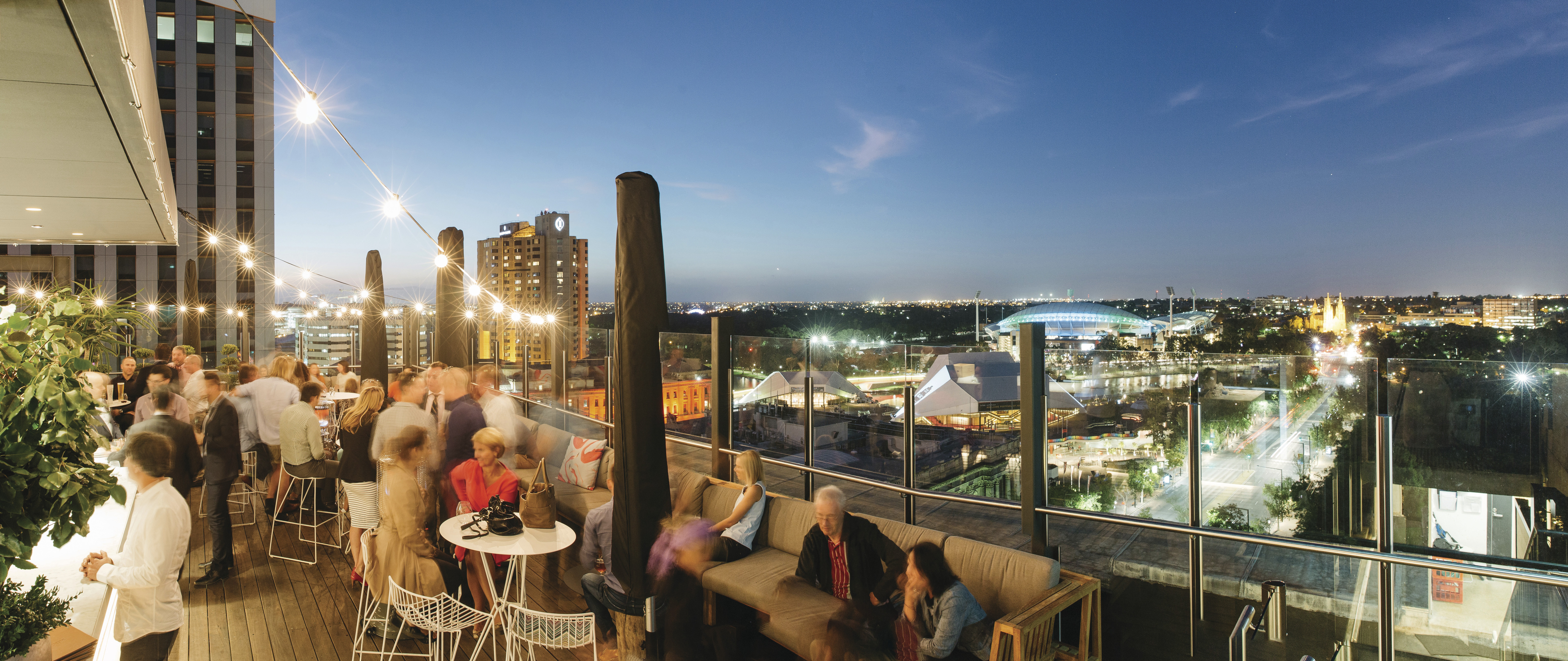 Kw Restaurant Adelaide
